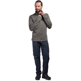 Tatonka Lhys Jacket Men, gris